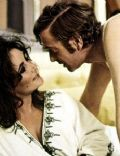Elizabeth Taylor and Michael Caine - Edit Couple