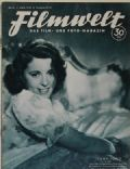 Filmwelt Magazine [Germany] (4 March 1942)