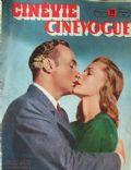 CinéVie CinéVogue Magazine [France] (28 September 1948)