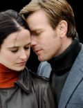 Ewan McGregor and Eva Green