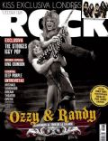 This Is Rock Magazine [Spain] (April 2010)