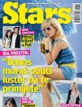 Stars Magazine [Croatia] (23 July 2010)
