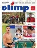 Olimp Magazine [Croatia] (September 2009)