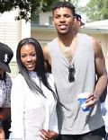 Nick Young and Keonna Green