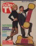 Guida TV Magazine [Italy] (1 December 1991)