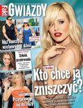 Gwiazdy Magazine [Poland] (19 August 2011)