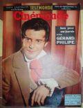 Cinemonde Magazine [France] (12 February 1959)