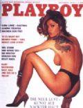 Playboy Magazine [Germany] (October 1993)