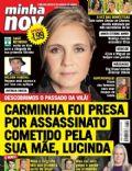 Minha Novela Magazine [Brazil] (10 April 2012)