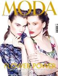 MODA Magazine [Bulgaria] (May 2010)