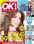 OK! Magazine [Venezuela] (20 June 2011)