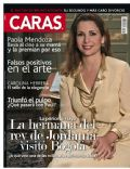 Caras Magazine [Colombia] (17 July 2010)