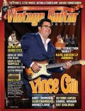 Vintage Guitar Magazine [United States] (February 2012)