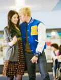 Michelle Trachtenberg and Hunter ParrishHunter Parrish And Michelle Trachtenberg Gif
