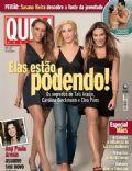 Quem Magazine [Brazil] (12 May 2006)