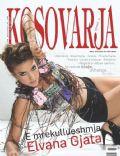 KOSOVARiJA Magazine [Kosovo] (22 March 2012)
