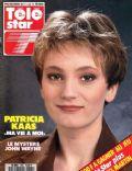 Télé Star Magazine [France] (6 February 1989)