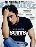 Esquire Magazine [South Korea] (May 2012)