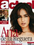 Actual Magazine [Mexico] (August 2006)