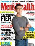 Men's Health Magazine [Romania] (March 2011)