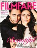 Filmfare Magazine [India] (15 February 2012)