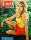 Hayat Magazine [Turkey] (14 May 1970)