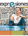 Expresiones Magazine [Ecuador] (25 April 2011)