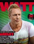 Watt Magazine [Argentina] (November 2010)