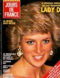 Jours de France Magazine [France] (2 January 1988)