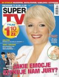Super TV Magazine [Poland] (5 August 2011)
