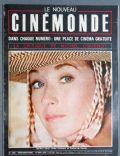 Le nouveau Cinémonde Magazine [France] (12 May 1970)