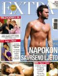 Extra Magazine [Croatia] (3 August 2009)