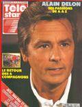 Télé Star Magazine [France] (11 December 1989)