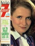 Télé 7 Jours Magazine [France] (16 February 1980)
