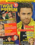 Twoje Imperium Magazine [Poland] (15 September 2008)