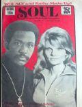 Soul Newspaper Magazine [United States] (July 1974)