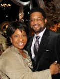 Gladys Knight and William McDowell