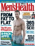 Men's Health Magazine [United Kingdom] (August 2011)