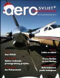 Aero Svijet Magazine [Croatia] (January 2009)