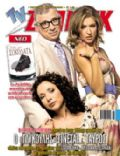 TV Zaninik Magazine [Greece] (20 February 2009)