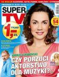 Super TV Magazine [Poland] (18 February 2011)
