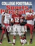 Sports Illustrated Magazine [United States] (20 August 2011)