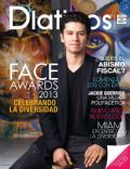 D'latinos Magazine [Mexico] (January 2013)