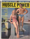 Muscle Power Magazine [United Kingdom] (April 1962)