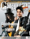 Gitarist Magazine [Netherlands] (June 2010)
