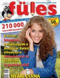 Fules Magazine [Hungary] (13 September 2011)