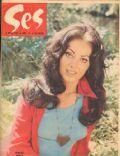 Ses Magazine [Turkey] (17 May 1975)