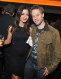 Stephanie Fantauzzi and Shaun Sipos