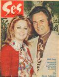Ses Magazine [Turkey] (13 April 1974)