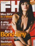 FHM Magazine [Hungary] (April 2008)